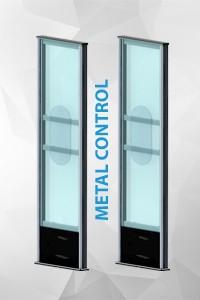 Detectores de Bolsas de Aluminio