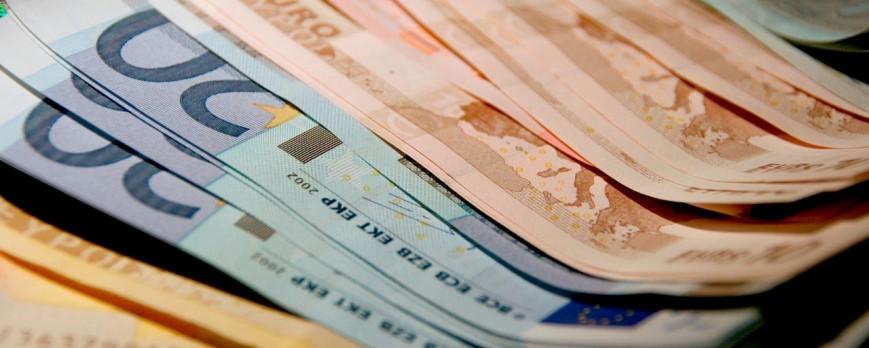 ¿Quién no se ha encontrado con un billete falsificado?