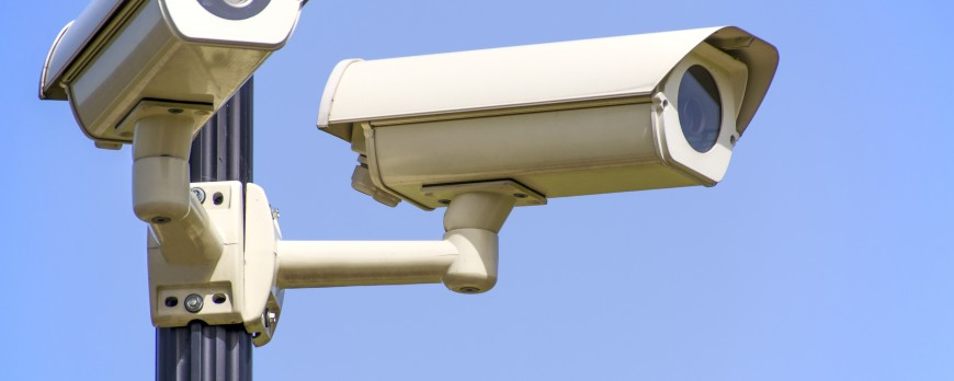 Sistemas de vigilancia CCTV