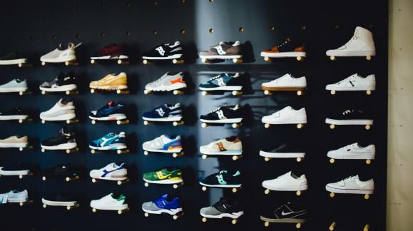 Las tiendas de deportes en el punto de mira de los ladrones